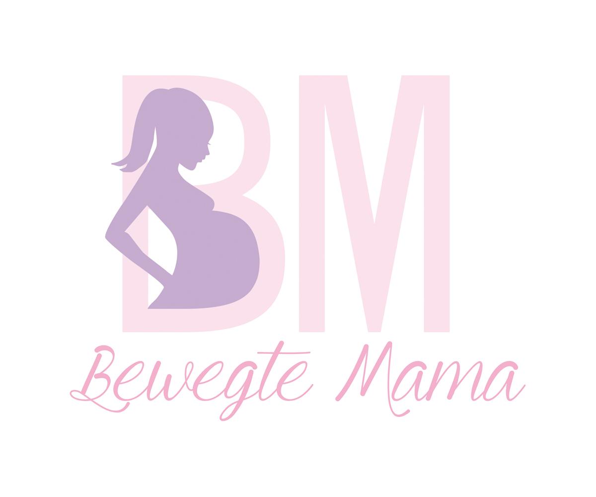 Logo Bewegte-Mama