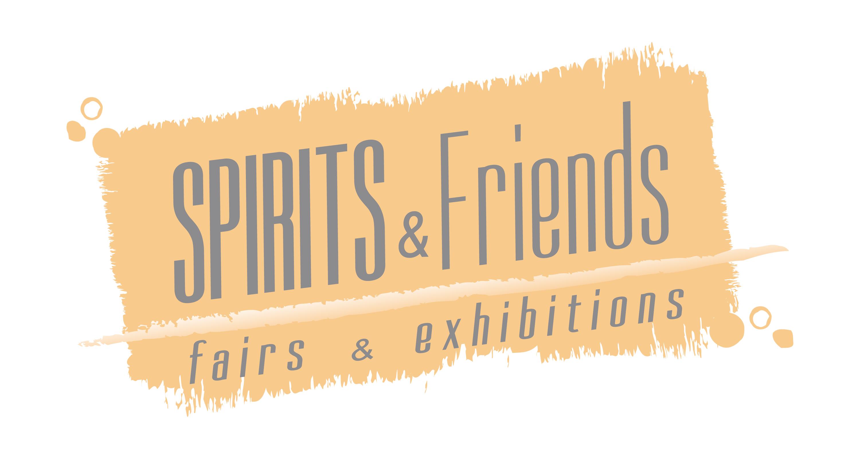 Logo Spirits & Friends