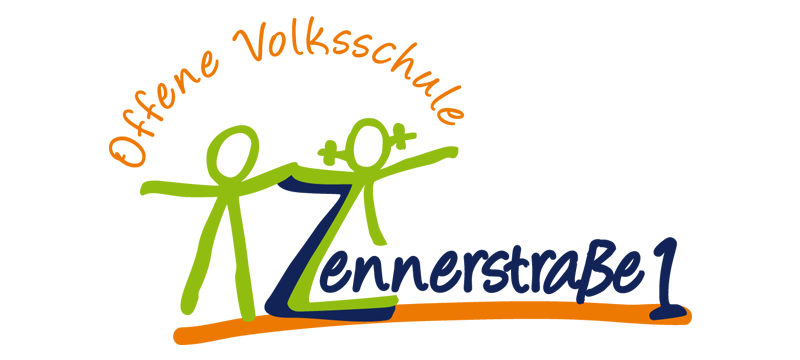 Logo Volksschule Zennerstraße
